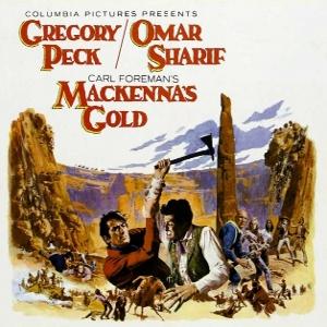 Фільм «Золото Маккенні» (Mackenna's Gold)