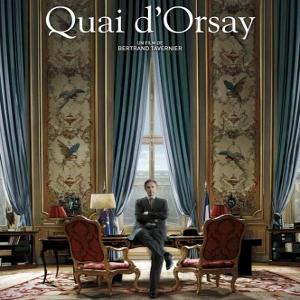 Фільм «Набережна Орсе» (Quai d'Orsay)