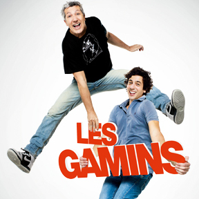 Фільм «Шибеники» (Les gamins)