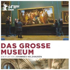 Фільм «Великий музей» (Das große Museum)