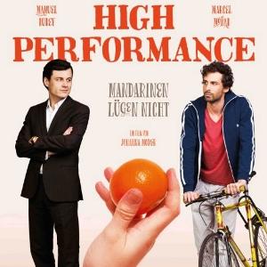 Фільм «Висока продуктивність» (High Performance)