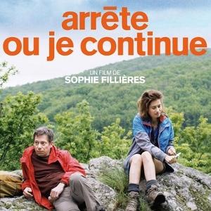 Фільм «Якщо не ти, то я» (Arrete ou je continue)