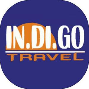 Туристична фірма «IN.DI.GO travel»
