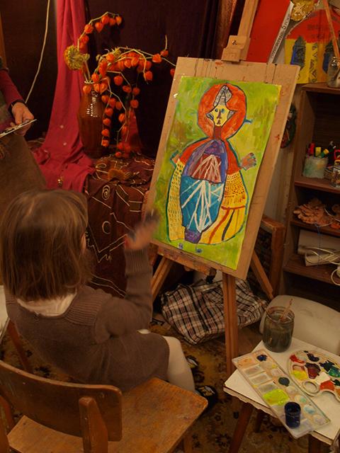 Студія дитячої творчості «КОКО»