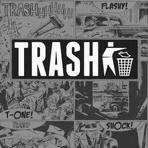 Вечірка Trash @ LaPiazza
