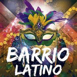 Вечірка Barrio Latino @ Picasso