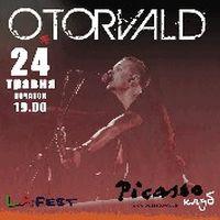 Концерт гурту О.Torvald