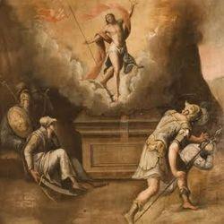 Лекція «Лука Долинський (1740 – 1824): творчий портрет на тлі епохи»