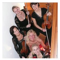 Концерт «mozARTE-Quintett Salzburg»