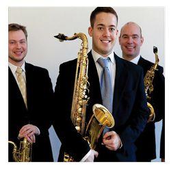 Концерт «4х4: від класики до джазу»