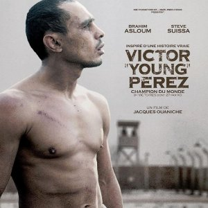 Фільм «Жорстокий ринг» (Victor Young Perez)
