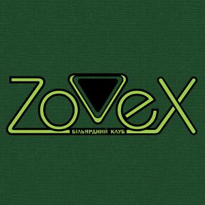 Більярдний клуб «Zovex» / ТЦ «Сріблястий»