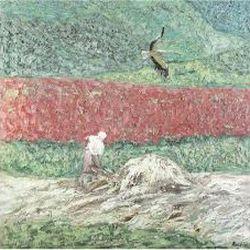Виставка живопису Петра Сипняка «Просто літо»