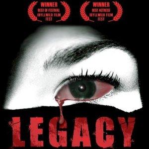 Фільм «Дівчина батька» (Legacy)