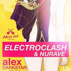 Вечірка Electroclash & Nu Rave