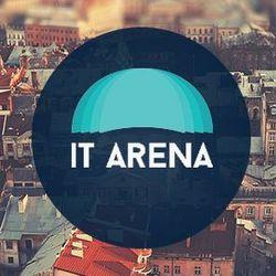 Конференція Lviv IT Arena
