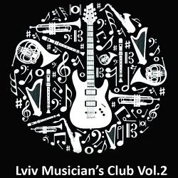 Джем-сейшн Lviv Musician's Club Vol.2