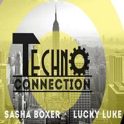Вечірка Techno Connection @ Manhattan