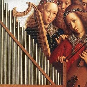 Концерт «Містичний орган»