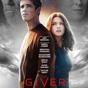 Фільм «Втаємничений» (The Giver)