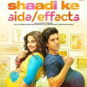 Фільм «Зворотній бік шлюбу» (Shaadi Ke Side Effects)