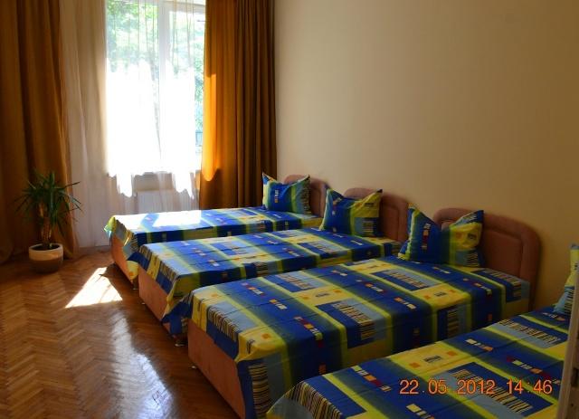 Хостел «Lviv Euro Hostel»