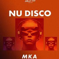 Вечірка  Nu Disco @ Music Lab
