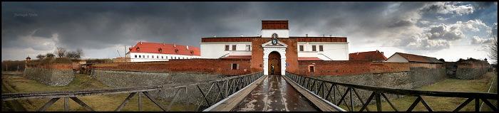 Дубненський замок