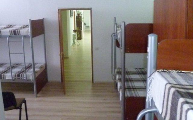 Готель-хостел «Вітан»