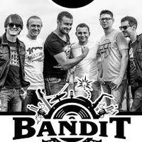 Концерт гурту Band.It @ The Gas Station