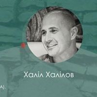 Лекція «Кримськотатарська музика: класика та модерн»