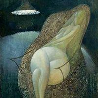 Виставка живопису Миколи Фалафівки