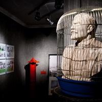 Презентація арт-галереї Lenin (Запоріжжя)