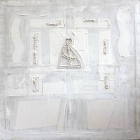 Виставка Андрія Тирпича «Біле»