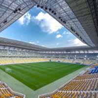 Екскурсія на стадіон «Арена Львів»
