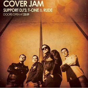 Вечірка Funk Rock Party з Cover Jam