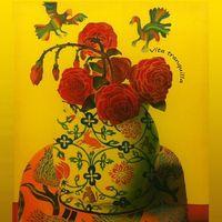 Виставка Анни Атоян «Тихе життя»