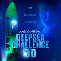 Фільм «Виклик безодні» (Deepsea Challenge)