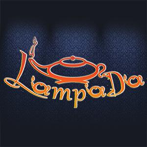 Home-Lounge-Cafe «LampaDa»