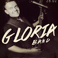 Концерт Gloria Band @ Music Lab