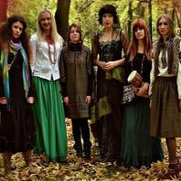 Концерт гурту «Жива»: Шаманська в'язанка