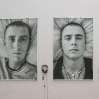 Проект Тараса Полатайка «Війна. 11 Портретів»
