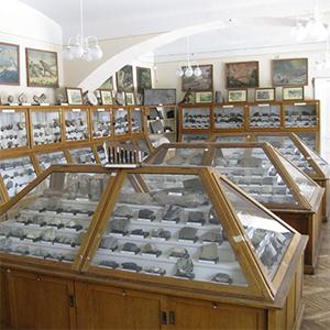 Палеонтологічний музей