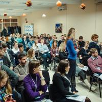 Зустріч для проект-менеджерів «Change management»