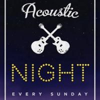 Клубний концерт Acoustic night