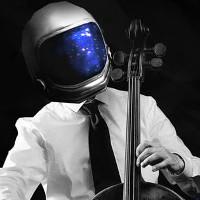 Концерт віолончеліста-композитора Володимира Бедзвіна