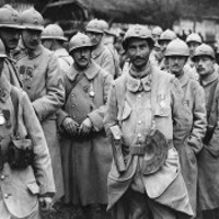 Лекція «Одяг війни: військова уніформа Першої світової війни»