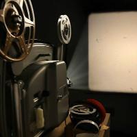 Підбірка короткометражних фільмів на плівці від Львівської обласної контори прокату кінофільмів