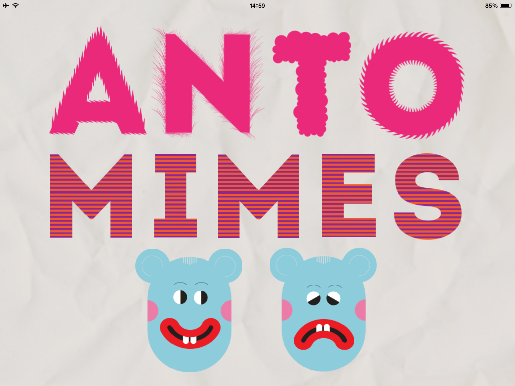 Antomimes