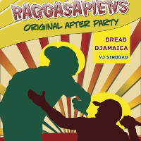 Вечірка Raggasapiens After Party